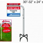 realestate for sale sign