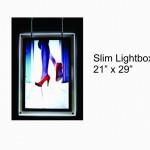 slim light box 2
